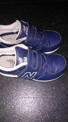 Кроссовочки New Balance