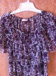 нарядная и лёгкая блуза фирмы Orsay