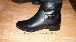 Стильные и очень красивые ботинки Marko Rossi