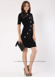 Стильное платье V&V размер 46