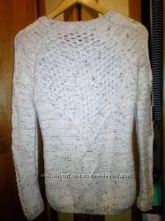Оригинальный свитер С-М размера