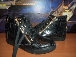 Демисезонные ботиночки, Польша, 39 размер