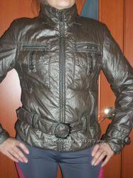 Стильная, демисезонная, куртка, размер