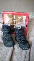 ботинки Superfit 16см 26р. термо
