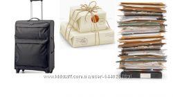 Доставка посылок, документов, сумок и т. д в Польшу