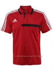 Теннисный костюм Аdidas Mens Tiro Polo Red