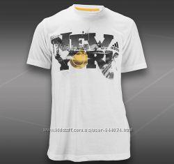 Футболка  ADIDAS New York US Open