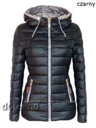 Куртка женская  пуховик зимний