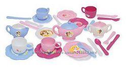 Уценка Набор игрушечная посудка Принцессы Диснея Disney Princess Tea Set