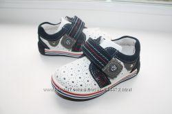 Літні кросівки для хлопчика Little Deer