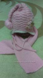 продам комплект с шарфом Politano