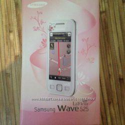 Продам Samsung 525 La Fleur