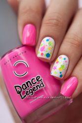 Лаки  NEONIC  от Dance Legend.