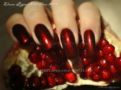 RED SHOW-насыщеные, стойкие красные оттенки.
