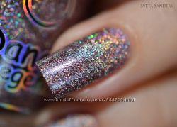 Удивительные лаки- WOW PRISM от Dance Legend.