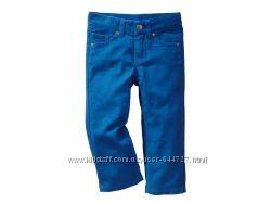 Новые вельветовые штаны lupilu, 86-92