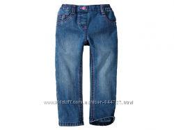 Новые джинсы Lupilu, p. 86 для девочек