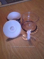 Чаша измельчитель к блендеру Braun MR 530, 6550 и др 600 Ватт Новая