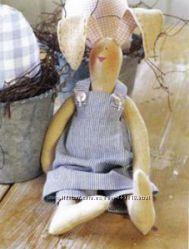 Мастер-класс Кукла Тильда