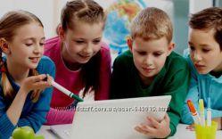 Летний курс Подготовка к школе на Позняках