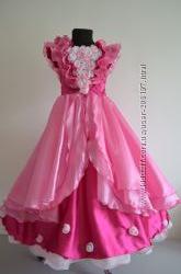 Нарядное платье Rozaly maxi