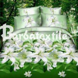 Постельное белье лилия
