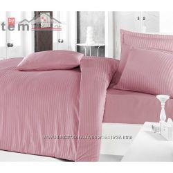Шикарное постельное белье из сатина евро