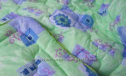 Одеяло силикон двуслойный