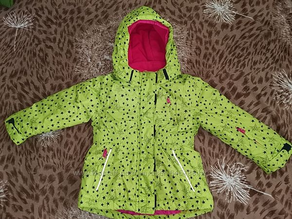 Продам куртку KIK р104