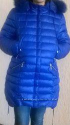 Куртка фасон парка, сост. идеальное