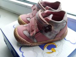 Ботинки для девочки cool clab 24р.