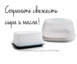Сырница Кроха  Tupperware