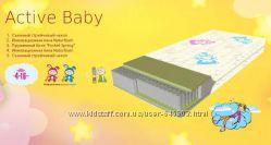 Матрас детский Herbalis Kids Active Baby -30