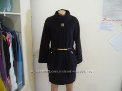пальто женская осень-весна новое украина s m l