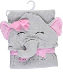 Полотенце банное детское Слоник Малышка