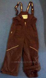 Продам зимние штаны Lenne на мальчика р. 98