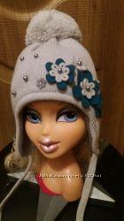 Милая шапочка ТМ Nikola