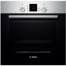 Духовой электрический шкаф Bosch HBN239E5