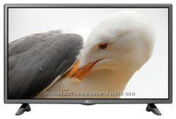 телевизор  LG 43UH603V 4К