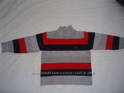 Полосатые свитера