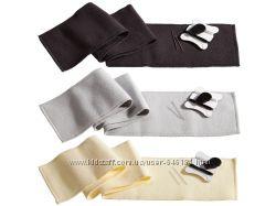 Ветрозащитные флисовые подкладки для шапок Crelando Германия