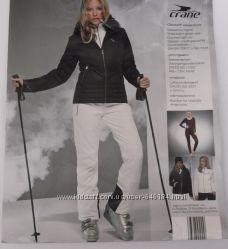 Лыжные брюки Soft Shell с флисом L Германия