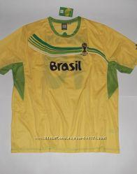 Спортивная футболка ХХL Германия 676b27de9ebe1