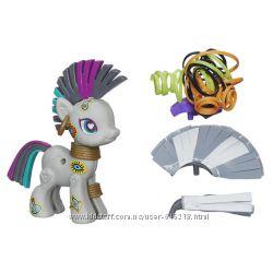 Набор-конструктор Май литл пони Зекора Создай свою пони от Hasbro