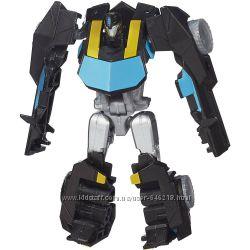 Трансформеры Роботы Под Прикрытием Легион Бамблби ночная миссия Hasbro