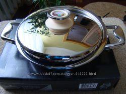 Сковорода Zepter 2, 7 л 24 см оригинал