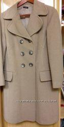Пальто женское демисезонное,  разм. 48 М