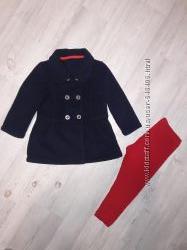 Стильное пальто Marks & spencer