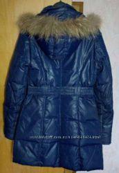 Женский пуховик куртка пальто Pure Oxygen XS S