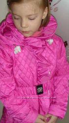 Ярко - розовая куртка  Borelli